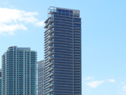 commercial concrete for mixed use and high rise buildings Florida