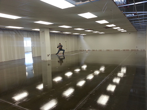Moisture barriers for finish flooring