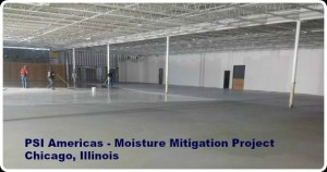 Concrete polishing Chicago IL