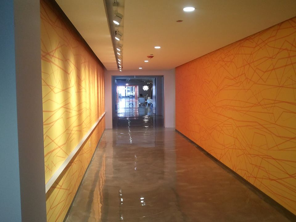 Why Choose Polished Concrete Floors Chicago